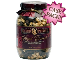 Royal Crunch Gift Jars