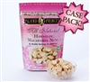 All Natural No Salt Added Macadamia Nuts resealable Bags