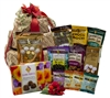 Island Princess Hawaiian Macadamia Nuts, Chocolates, and Candy Gift Tower