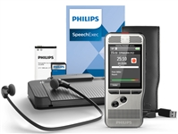 Philips DPM6700 Pocket Memo