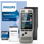 Philips DPM7200/01 Digital Pocket Memo