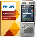 Philips DPM8000 Digital Pocket Memo