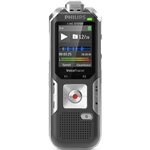 Philips DVT6010 Digital Voice Tracer