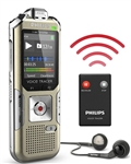 Philips DVT6500 Digital Voice Tracer