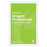 Dragon Professional Individual Educational 6.0 for Mac Download