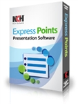 Express Points Presentation Software