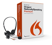 Dragon NaturallySpeaking 13 Premium