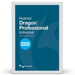 NUANCE DragonProfessional Individual V15 Upgrade- K889X-RD7-15.0 - 5031199043153.