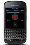 Philips LFH0745 Dictation Recorder for Blackberry