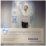 Philips LFH4510 SpeechExec v7 Pro Transcribe Speech Recognition Module