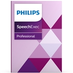 Philips PSE4400 SpeechExec Pro Dictate - 9120056501717