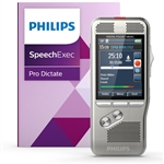 Philips DPM8200 Digital Pocket Memo