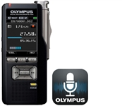Olympus DS-7000 Premium Kit + ODDS (+1Y License)