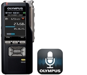 Olympus DS-3500 Premium Kit + ODDS (+1Y License)