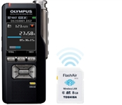 Olympus DS-3500 FlashAir Premium Kit