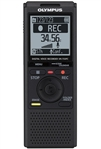 Olympus VN-733PC 4GB Digital Voice Recorder