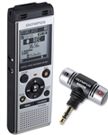 Olympus WS-852 4GB Digital Voice Recorder
