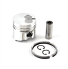 TB-37-11-7027 PISTON ASSEMBLY .50MM