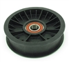 TB-TK-77-3037 PULLEY ASSY NYLON