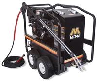 TagWasher - Hot Pressure Washer