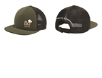 Port Authority Flexfit 110 Foam Outdoor Cap