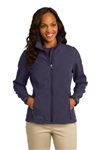 Eddie Bauer Women's Crosshatch Soft Shell Jacket