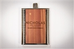 Nicholas and Company Flask