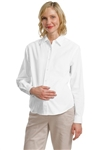 Port Authority Maternity L/S Easy Care Shirt
