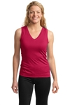 Sport-Tek Ladies NRG Fitness Tank