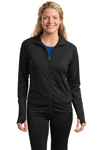 Sport-Tek Ladies NRG Fitness Jacket