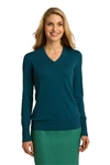 Port Authority Women's V-Neck Sweater
