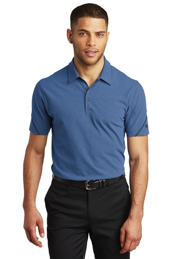 OGIO Men's Tread Polo