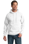 Port & Company Hooded Sweatshirt