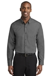 Red House Men's Nailhead Non-Iron Shirt