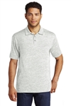 Sport-Tek Men's Electric Heather Polo