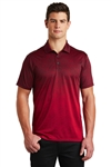 Sport-Tek Men's Ombre Heather Polo