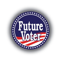 Future Voter • Roll of 1000