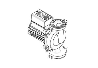 Taco 014 Pump