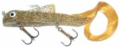 Musky Innovations Bull Dawg