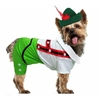 Alpine Boy Oktoberfest Dog Costumes