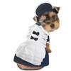 Halloween Dog Costume | French Maid