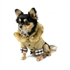 Icelandic Dog Parka Coat