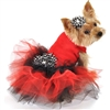 Marybelle Small Dog Tutu Dress