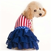 American Girl Small Dog Dress