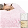 Luxury Dog Bed | Cuddle Cloud Shag