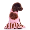 Cupcake Small Dog Sweater Dress