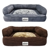 Orthopedic Memory Foam Large Dog Bed | Simmons