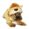 The Barking Lion Dog Halloween Costume