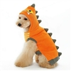 Orange Dragon Dog Sweater | Halloween Costume