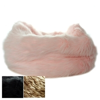 Plush Luxury Small Dog Beds